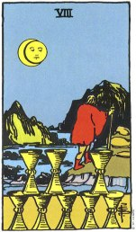 Rider Waite- Smith Tarot