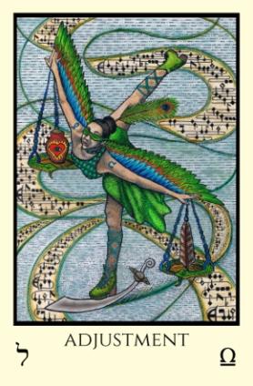 Tabula Mundi Tarot