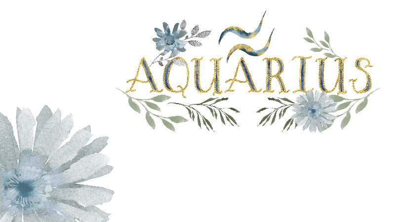 Heal with Aquarius – Let go of the Ego – Spirit of Tara